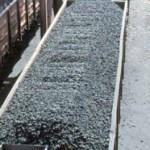 В районе Дебальцево заблокированы 900 вагонов с углем,— «Укрзализныця»