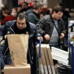Инфляция в России достигла 11,4%
