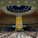ООН назвала опасным для мировой экономики кризис на Украине