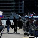 В Крыму начались отключения электричества