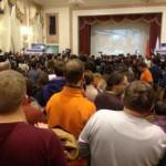 Публичные слушания по строительству мусороперерабатывающего завода в Левашово не состоялись— их решено перенести