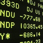 Индекс ММВБ на открытии торгов снизился на 0,3% до 1413,79 пункта