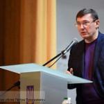 Верховная рада продолжит работу без перерыва— Луценко