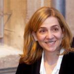 Испанская принцесса заплатила 600 тысяч евро по делу о коррупции