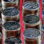 Стоимость денег на межбанковском рынке подскочила до исторического максимума