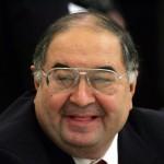 Алишер Усманов назван бизнесменом года по версии «Forbes»