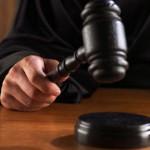 Российским судьям на треть повысят зарплату, несмотря на кризис