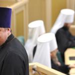 РПЦ предложила план выхода из финансового кризиса