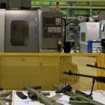 Экспортерам оружия выделено 6 млрд рублей на выплату по кредитам ВЭБа