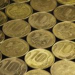 Курс доллара упал ниже 59 рублей