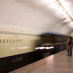 Участок Сокольнической линии закроют со 2 по 5 января