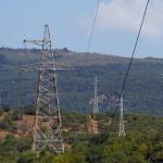 В Крыму ввели длительные отключения электроэнергии