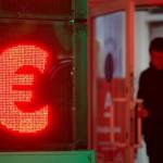 Курс евро превысил отметку в 70 рублей
