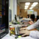 Бумаги российских компаний и банков резко подскочили в Лондоне