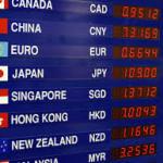 ЦБ может ограничить разницу покупки и продажи валюты