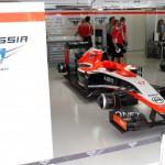 Американский предприниматель купил завод команды Marussia
