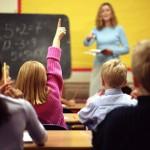Правительство РФ выделили 200 млн руб. на премии лучшим учителям