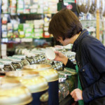 Цены на импортные продукты в январе выросли от 7 до 45%