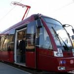 В Новосибирске завершена работа над проектом развития линий скоростного трамвая
