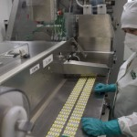В РФ разработаны технологии получения 10 фармацевтических субстанций лекарственных средств