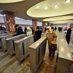 В Рождество метро в Санкт-Петербурге будет работать круглосуточно