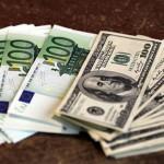 Биржевой курс доллара опустился до 60,5 руб.