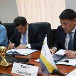 БРК примет участие в финансировании проекта модернизации ПНХЗ