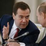 Медведев напомнил об окончании с 1 апреля скидки на газ для Украины