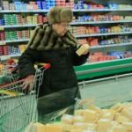 Пик инфляции в России ожидается весной