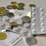 Правительство утвердило жизненно необходимые лекарства на 2015 год