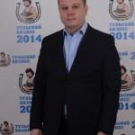 ГК «Новый город»— лауреат Премии «Тульский БИЗНЕС 2014» в сфере строительства