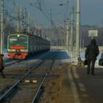 В ряде регионов России отменили электрички
