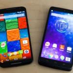 Lenovo возобновляет продажи смартфонов Motorola в Китае