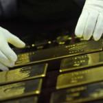 Золотые резервы Украины обновили минимум за 11 лет