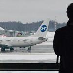 «Ютэйр» закрывает полеты в восемь городов