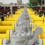 Экспорт «Газпрома» в дальнее зарубежье упал на 9,6 процента