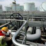 Цена на нефть упала ниже 49 долларов