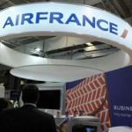 Air France увольняет еще 800 сотрудников