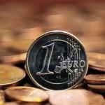Литва последней из стран Балтии перешла на евро