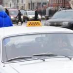 Несколько молдавских фирм такси повысили тарифы на поездки
