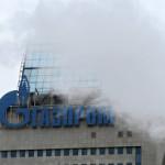 «Газпром» откликнулся на просьбу правительства по валютной выручке