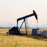 Стоимость барреля нефти Brent опустилась ниже $47