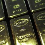 Золотовалютные резервы Казахстана за 2014 год выросли на 7,3%