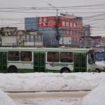 С 1 января в Туле меняется движение общественного транспорта