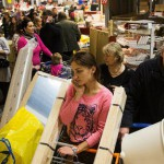 Россияне начали «проедать» сбережения