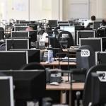 Чиновники пересчитают «устаревшие» рабочие места в крупных компаниях