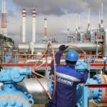 Европа удивлена намерением «Газпрома» перенаправить газ с Украины на границу Турции и Греции