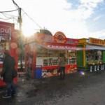 В Москве сносят все киоски