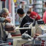 Инфляция на Украине составила 24,9%