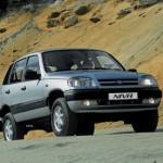 Выпуск Chevrolet Niva нового поколения начнется без задержек